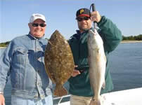 Wrightsville Beach Fishing Guide